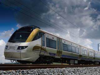 GMA Gautrain Phase 1 Expansion