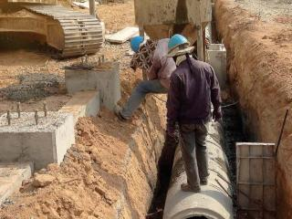 Polokwane: Limpopo Ac Pipes Network Replacement Project